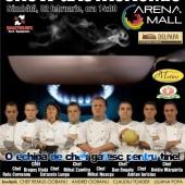 Show gastronomic Bacau editia 1