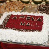 Inaugurare Arena Mall